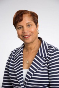 Commissioner Lady Dhyana Ziegler, DCJ, Ph.D.